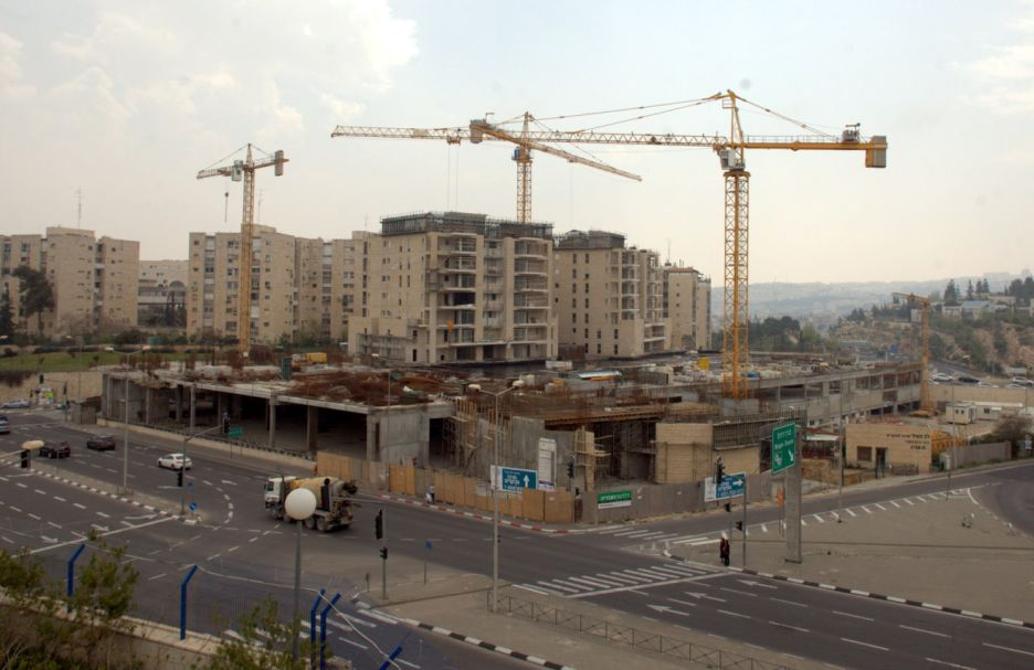 Bayit Intersection Site