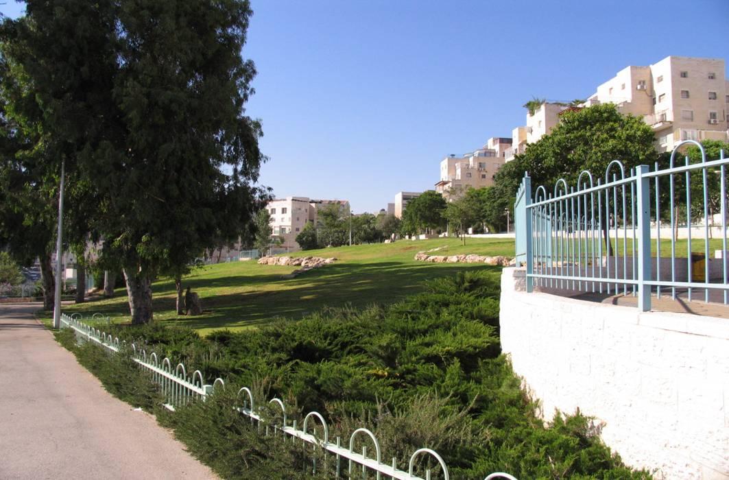 Givat Communa