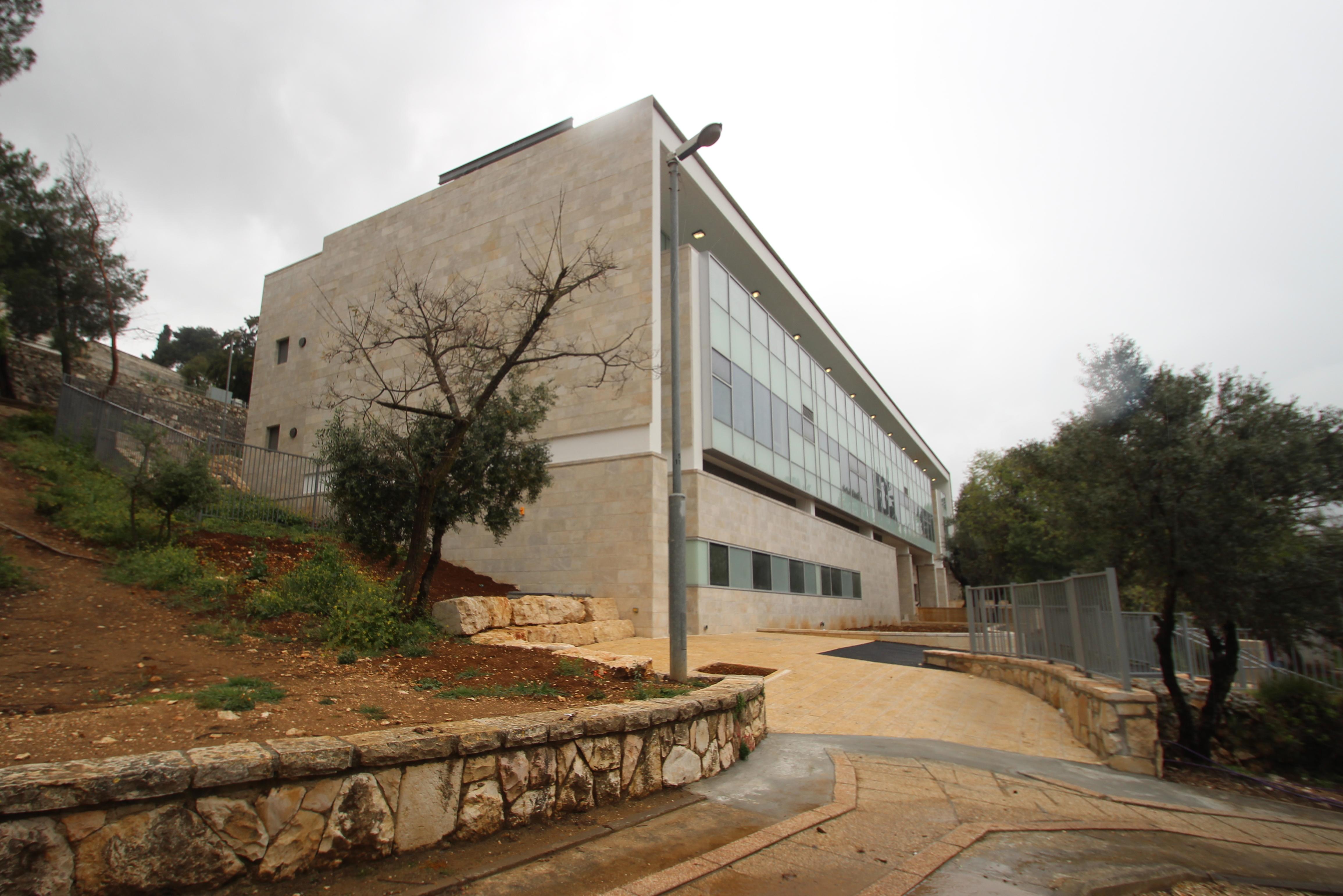 בית מיחא ירושלים